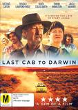 Last Cab to Darwin DVD