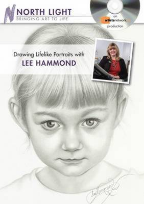 Drawing Lifelike Portraits with Lee Hammond by Lee Hammond image