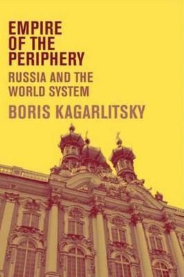 Empire of the Periphery by Boris Kagarlitsky image