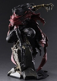 Final Fantasy: Vincent Valentine - Static Arts Mini-Figure image