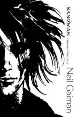 The Sandman Omnibus Vol. 1 by Neil Gaiman