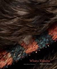 Whatu Kakahu by Awhina Tamarapa