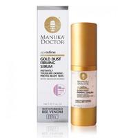 Manuka Doctor ApiRefine Gold Dust Firming Serum (30ml)