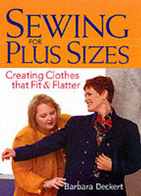 Sewing for Plus Sizes by Barbara Deckert image