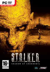 S.T.A.L.K.E.R.: Shadow of Chernobyl (Gamer's Choice) for PC Games