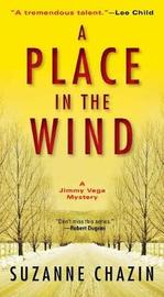 A Place in the Wind by Suzanne Chazin