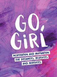 Go, Girl by Summersdale