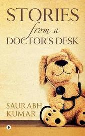 Stories from a Doctor's Desk by SAURABH KUMAR image