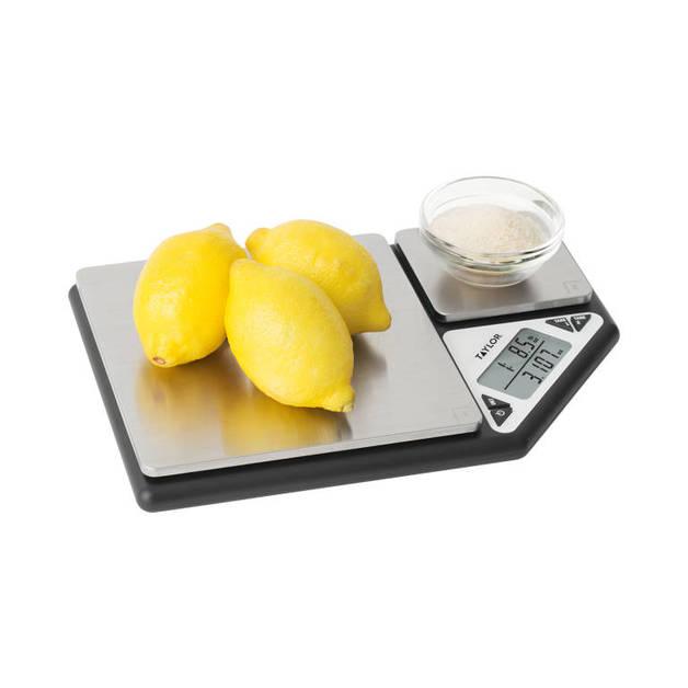 Digital Dual Scale 5kg & 500g