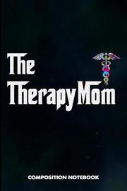 The Therapymom by M Shafiq