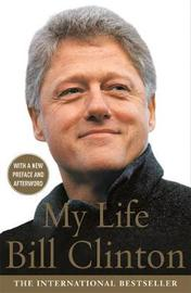 My Life by President Bill Clinton image