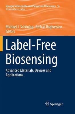 Label-Free Biosensing image