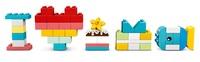 LEGO DUPLO: Heart Box -(10909) image