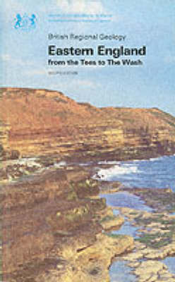 Eastern England from the Tees to the Wash by P.E. Kent image