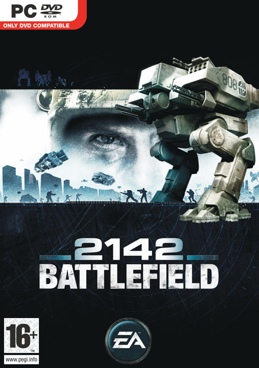 Battlefield 2142 for PC image