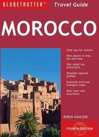 Morocco by Robin Gauldie