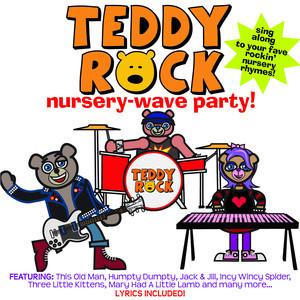 Nursery - Wave Party by Teddy Rock image