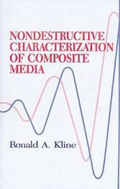 Nondestructive Characterization of Composite Media by Ronald A. Kline image