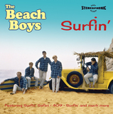 Surfin' The Original Beach Boys Recordings 1961-1962 (Deluxe Version ) by The Beach Boys