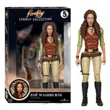 Firefly Zoe Washburne Legacy Collection Action Figure