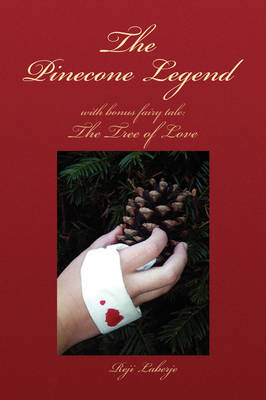 The Pinecone Legend by Reji Laberje image