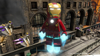 LEGO Marvel Avengers for Xbox One image