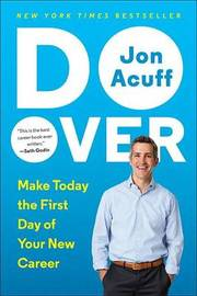 Do Over by Jonathan Acuff