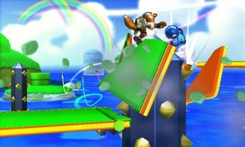 Super Smash Bros. for Nintendo 3DS Bundle for 3DS image