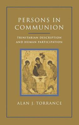 Persons in Communion by Alan J. Torrance image