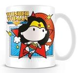 DC Comics: Chibi Wonder Woman - Coffee Mug