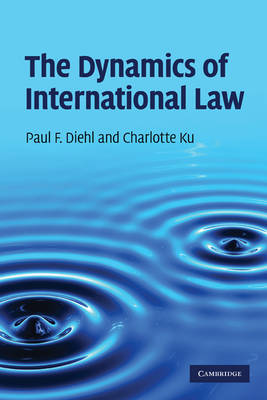 The Dynamics of International Law by Paul F Diehl