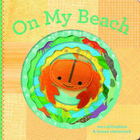 On My Beach by Sara Gillingham