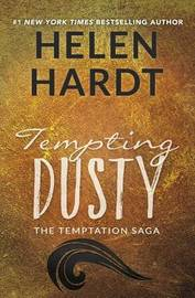 Tempting Dusty by Helen Hardt