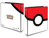 "Ultra Pro: Pokémon - Pokeball - 2"" Album"