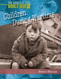 Children During Wartime by Brian Williams image