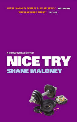 Nice Try by Shane Maloney image