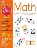 Math, 3rd Grade by DK Publishing