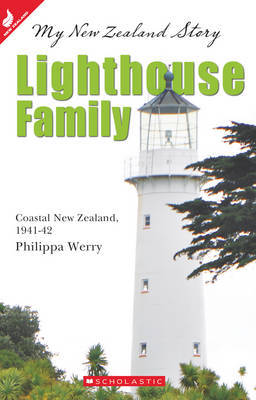 Lighthouse Family by Philippa Werry