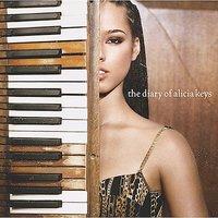 The Diary Of Alicia Keys by Alicia Keys
