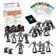 Dreadball New Eden Revenants- Cyborg Team