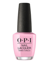 OPI Nail Lacquer - Getting Nadi On My Honeymoon (15ml)