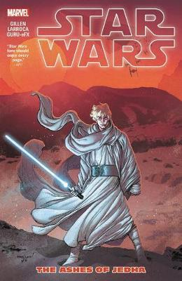 Star Wars Vol. 7: The Ashes Of Jedha by Kieron Gillen