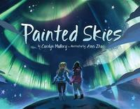 Painted Skies by Carolyn Mallory image