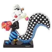 Looney Tunes Britto: Designer Figure - Pepe Le Pew