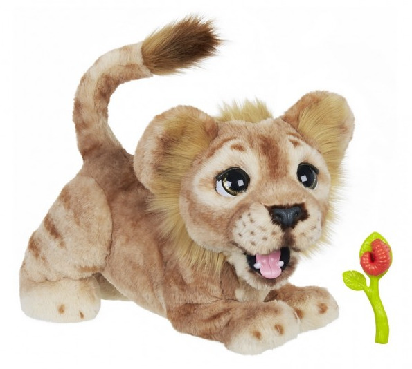 FurReal Friends: The Lion King - Mighty Roar Simba