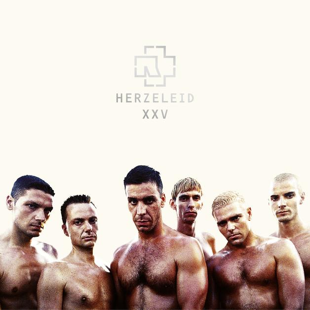 Herzeleid (XXV Anniversary Edition - Remastered) by Rammstein