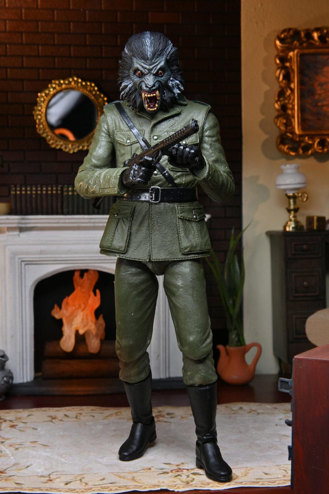 "Nightmare Demon - 7"" Ultimate Figure image"