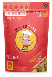Macro Mike Protein+ - Snickerdoodle (1kg)