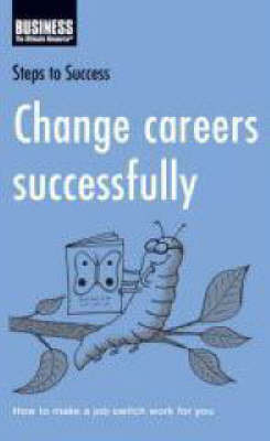 Change Careers Successfully image