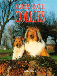 Rough and Smooth Collies by Stella Clark image